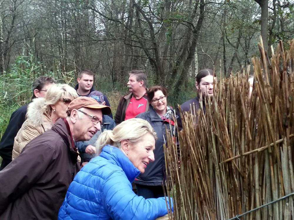 Buurtexcursies 2014 Kooi van Pen
