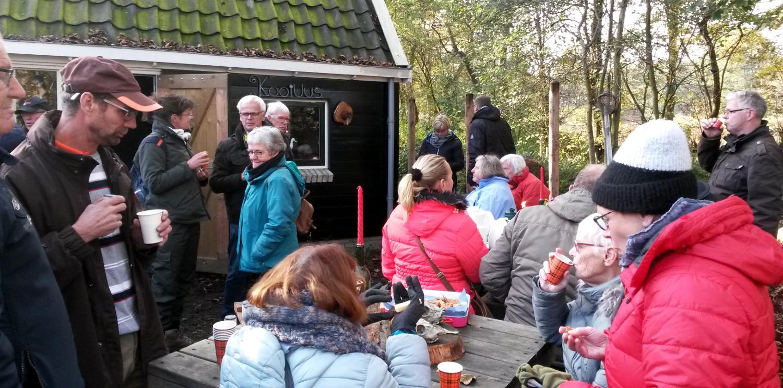 Open dagen 2018 Kooi van Pen