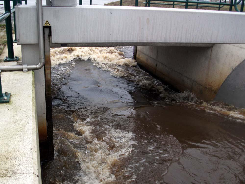 Test waterberging Wetering West