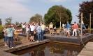 Buurtfeest 2011 - Officiële opening Voornpol