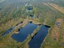 Luchtfoto's Kooi van Pen 2010