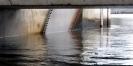 Test 2017 waterberging Wetering West - even hoog als Wetering